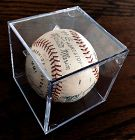 1961 YANKEE WORLD SERIES BASEBALL Singed by the whole team