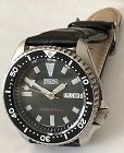 SIEKO DIVERS 200m Automatic DAY DATE 42mm 7629-0029 ALLIGATOR