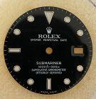 ROLEX SUBMARINER DIAL Ref. 16610T  2003 - 2018