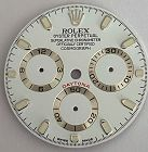 ROLEX DAYTONA White Needle Set 16520 Dial E002534252
