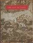 The Art of Tibet, Pratapaditya Pal, The Asia Society, 1969 book