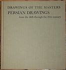 B.W. Robinson, Persian Drawings, 1965, book