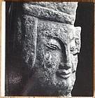 Osvald Siren, Chinese Sculptures, Buddhist, 1959 book