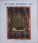 Eleanor Olson, Tantric Buddhist Art, 1974 book