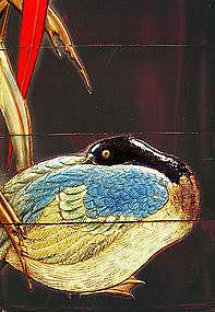 Book: Ducros Briot, Paris Edo, netsuke & sagemono, 1994