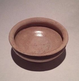 Chinese Song - Yuan Qingbai celadon glazed bowl