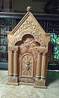 Portuguese Baroque  altar tabernacle