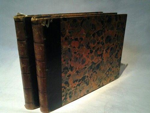 3 volumes Autour du Monde L. Boulanger, �diteur, Paris, France c1895