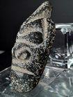 Neolithic Hongshan Nephrite Jade Deity Mask toggle