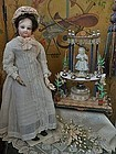 Pretty Fashion Doll Display Altars / France 1870/75