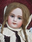 """~~~ Stunning 31"""" Antique French Jumeau Mark Bisque Bebe ~~~"""