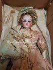 ~~~ France Attic Found French Bisque Poupee ~~~