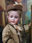 Little French Gentleman Bisque Character ~ 228 ~ by SFBJ all Original