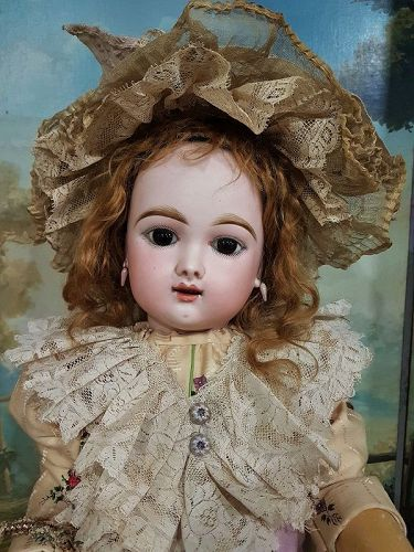 ~~~ Sweet Facial Expression Eden Bebe in Lovely Clothing ~~~