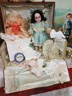 Mademoiselle Isabelle from ~ Paradis Des Enfants  ~ Paris Doll Shop