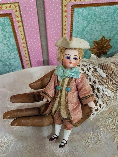 ~~~ Monsieur Mignonette in Superb original Clothing ~~~
