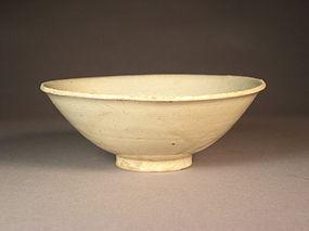 Chinese stoneware bowl