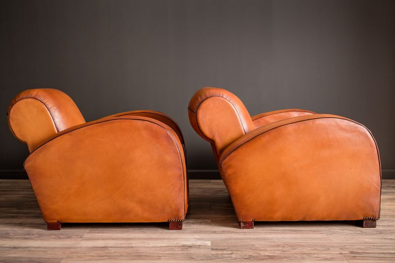 Etretat Erton Ambassador Rollback French Club pair