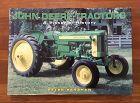 John Deere Tractors A Pictorial History Peter Henshaw 2005