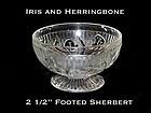 Iris and Herringbone Short Ftd Sherbert-Hard To Find!