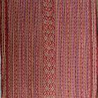 West Timor | early 20th C ikat sash (<i>sikap</i>) | Indonesia