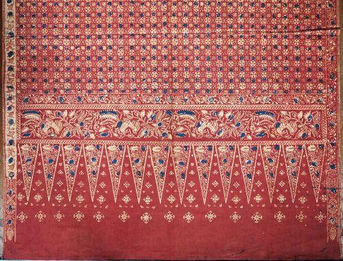 Sumatra | Early 20th C Batik