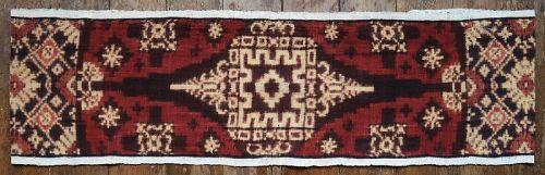 Bali | Double Ikat Textile (<i>Geringsing</i>), uncut warp