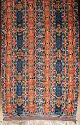 Sumba | Vintage Ikat Man�s Cloth with Red Dye (<i>Hinggi Kombu</i>)