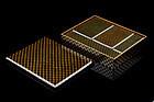 Japanese lacquer incense box ICHIMSTSU design