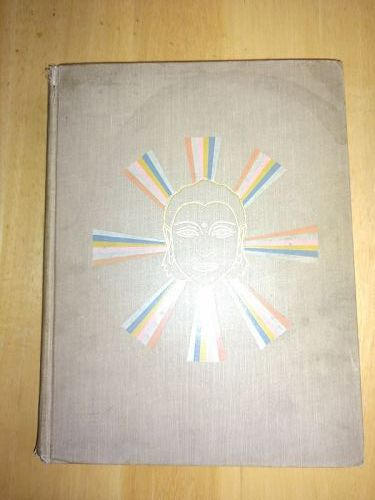 """The Light of Asia"", 1926 illustrated limited edition"