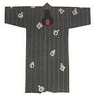 Japanese Antique Fireman's Kimono