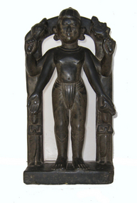 Antique Indian Jain Stone Schist