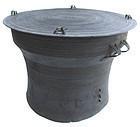 18th/19th Century Laos Bronze Rain Drum