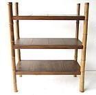 Japanese Bamboo Shelf