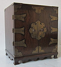 Antique Korean Box