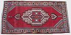 Antique Afshar Hand Knotted Rug