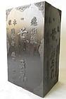 Antique Japanse Medicinal Gyosho Tansu