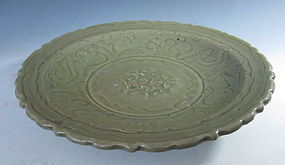 Chinese Ming dynasty Celadon