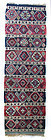 Antique Nomadic Turkish Kilim Runner