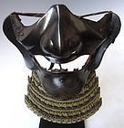 Antique Resei Men Armoured Face Mask