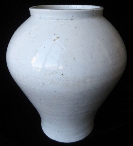 18th Century Korean Jar