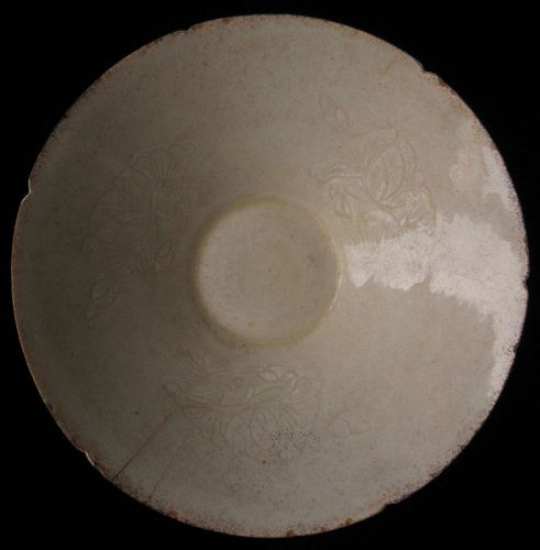 Chinese Song Dynasty Ceramic Bowl