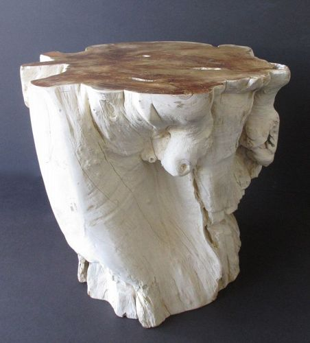 Philippines Contemporary White Nara Trunk
