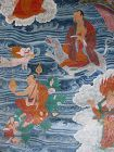 20th Century  Tibetan Buddhist Thangka Painting
