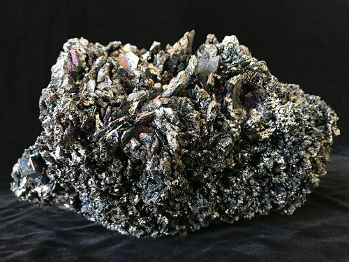 Silicon Carbide - Rainbow Carborundum