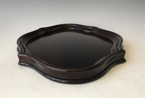 Antique Chinese Nam Gua Tray