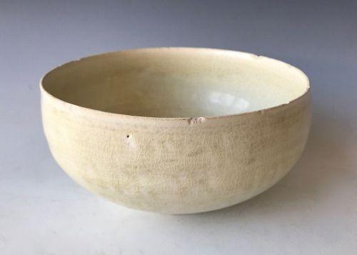 Antique Vietnamese YingQing Tea Bowl