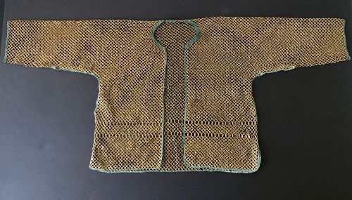 Antique Chinese Summer Cooling Undergarment