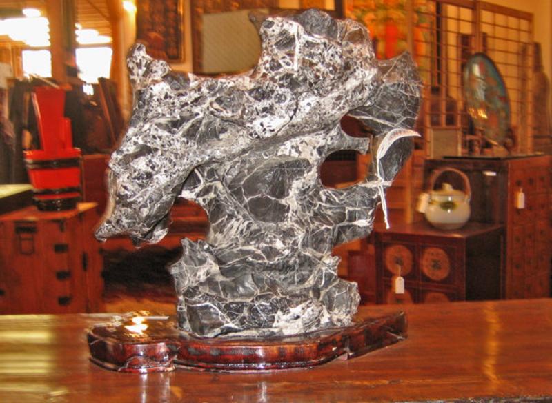 Chinese Spirit Stone