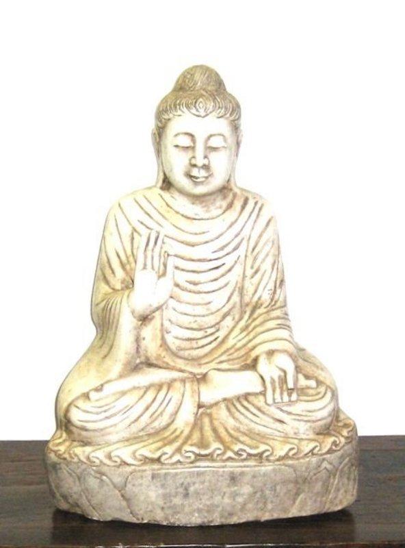 Burmese Antique Buddha